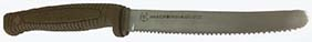 "4.5"" Serrated Utility Knife"