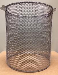 Chop-Rite Stainless Steel Strainer Basket