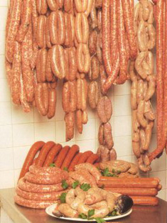 Fresh Sausage Sampler Kit