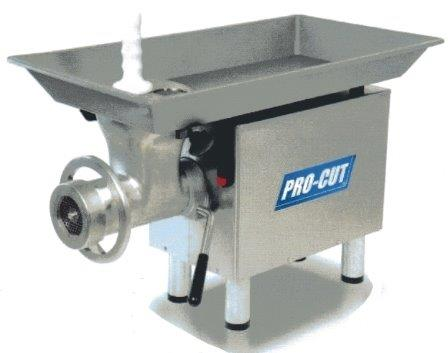 Pro-Cut Commercial Duty Meat Grinder