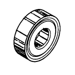Biro Band Saw Guide Bearing