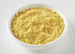 Ground Hot Mustard (1 lb.)