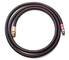 35 Hand Torch Neoprene Gas Hose Assy.