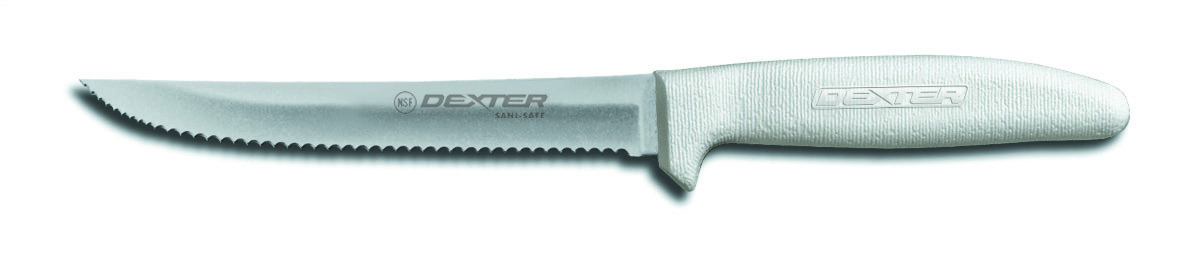 "6"" Boning Knife (Serrated)"