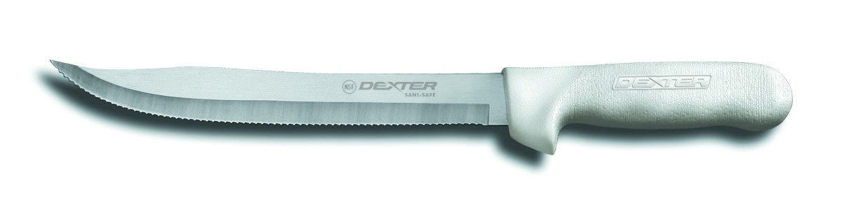 "9"" Slicer (Serrated)"
