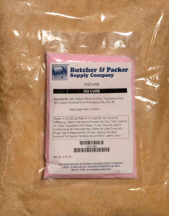 Hickory Poultry Mix