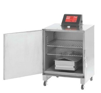 Cook Shack Elite Series Smoker