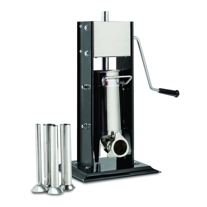 Excalibur Stainless Steel Stuffer (7 lbs) [EMST7] - $169 00