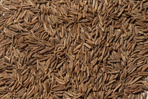 Whole Caraway (1 lb.)