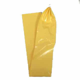 "Yellow Liver Sausage Casing (2.86"" x 27\"")"