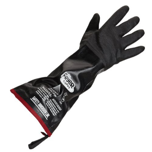 Fryer Glove
