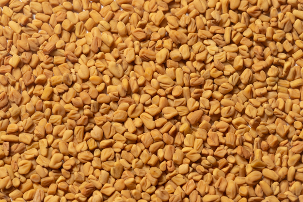 Whole Fenugreek (1 lb.)