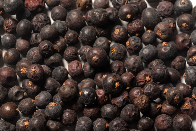 Juniper Berries (1 Lb.)