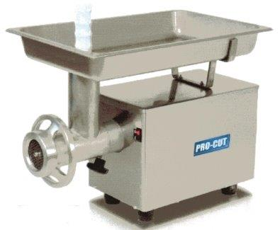 Pro-Cut Stainless Steel Meat Grinder