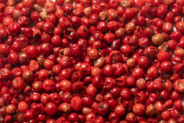 Whole Pink Peppercorns (1 lb.)