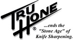 Tru Hone (R) Knife Sharpener - Click Image to Close