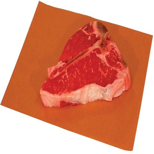 8 x 30 Peach Steak Paper