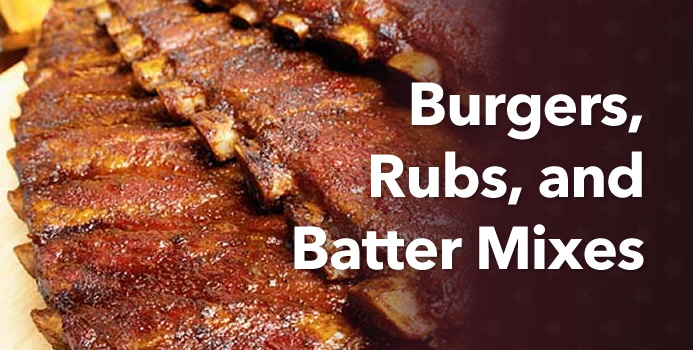 Butcher & Packer, Sausage Making and Meat Processing Supplies